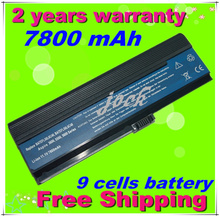 JIGU Laptop Battery For Acer Aspire 3030 3050 3200 3600 3610 3680 5030 5050 5500 5550 5570 5580 5600 9420 TravelMate 2400 2480