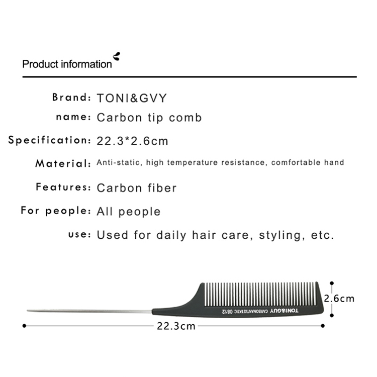 Stainless-steel-pointed-tail-comb-(7)