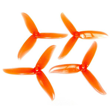 2017 New Arrival 2 Pairs Dalprop Cyclone T5046C 5046 3 Blades 5x4.6 CW CCW Propeller For RC Quadcopter Outdoor Toy Models(China)