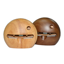 Phone Stand Charging Dock Sound Amplifier Universal Natural Bamboo Wooden Stand Mobile Phone Holder iPhone 7 6S plus