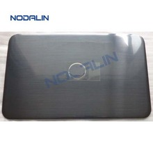 New Original Laptop Top Screen Cover LCD Shell Top Lid For Dell Inspiron 15R 5520 5525 7520 0T87MC Gray