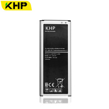 100% Original KHP Battery For Samsung Galaxy Note 4 N910A N910V N910P N910C N910T 3220mAh Built-in NFC AAA Replacement Batteries