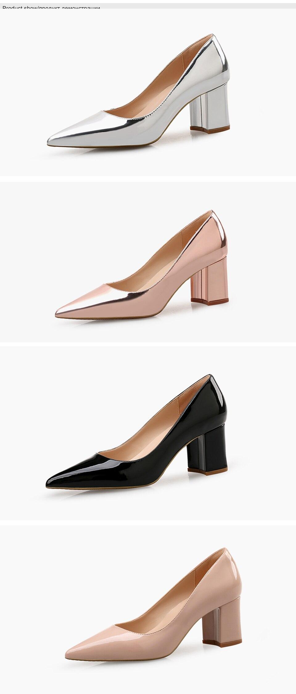 3 shoes women