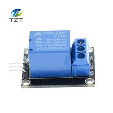 1pcs KY-019 5V One 1 Channel Relay Module Board Shield For PIC AVR DSP ARM for arduino Relay(China)