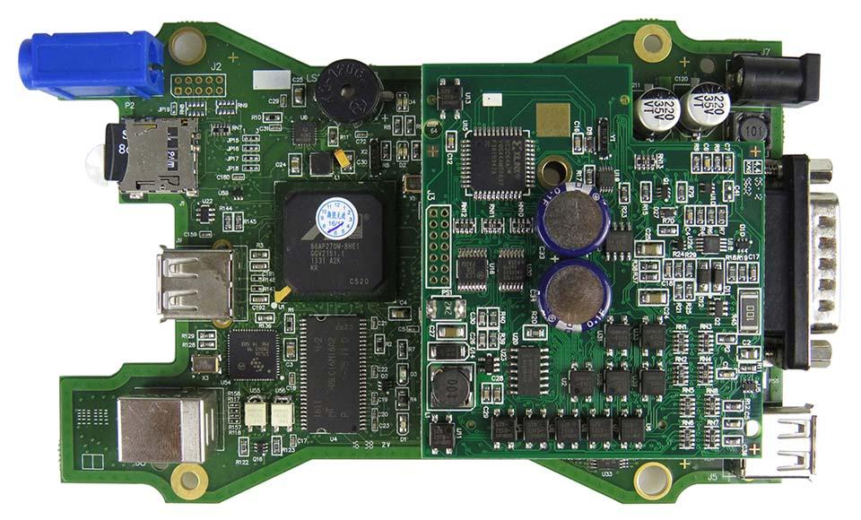 VCM II Chip (2)