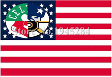 Boston Celtics New England Patriots Red Sox Bruins US Stars Stripes Flag New 3x5ft Polyester Flag Banner 1051, free shipping(China)