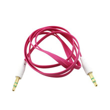 HIPERDEAL 3.5mm Jack Male to Male Car Aux Auxiliary Cord Stereo Audio Cable for Phone iPod cable de audio Futural Digital F35