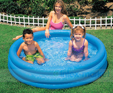 Intex Child Pool Inflatable Swimming Pool Accessories Fence Filter Child Pool Float Swimming Pool Inflatable Baby Spa Bathtub