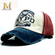 brand cap cotton baseball cap fitted hat casual cap 5 panel mens hiphop snackback hats jeans cap womens hat