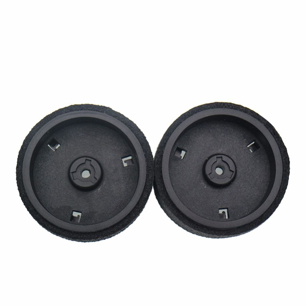 Compatible Mopping Robot Parts For IRobot Braava 380T 321 5200C Wheels Rubber