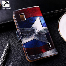 TAOYUNXI PU Leather Cover Case For LG Google Nexus 4 5 5X E960 Nexus4 E980 D820 ENexus5 D821 H79 H791 H791F H798 H790 Cover Case(China)