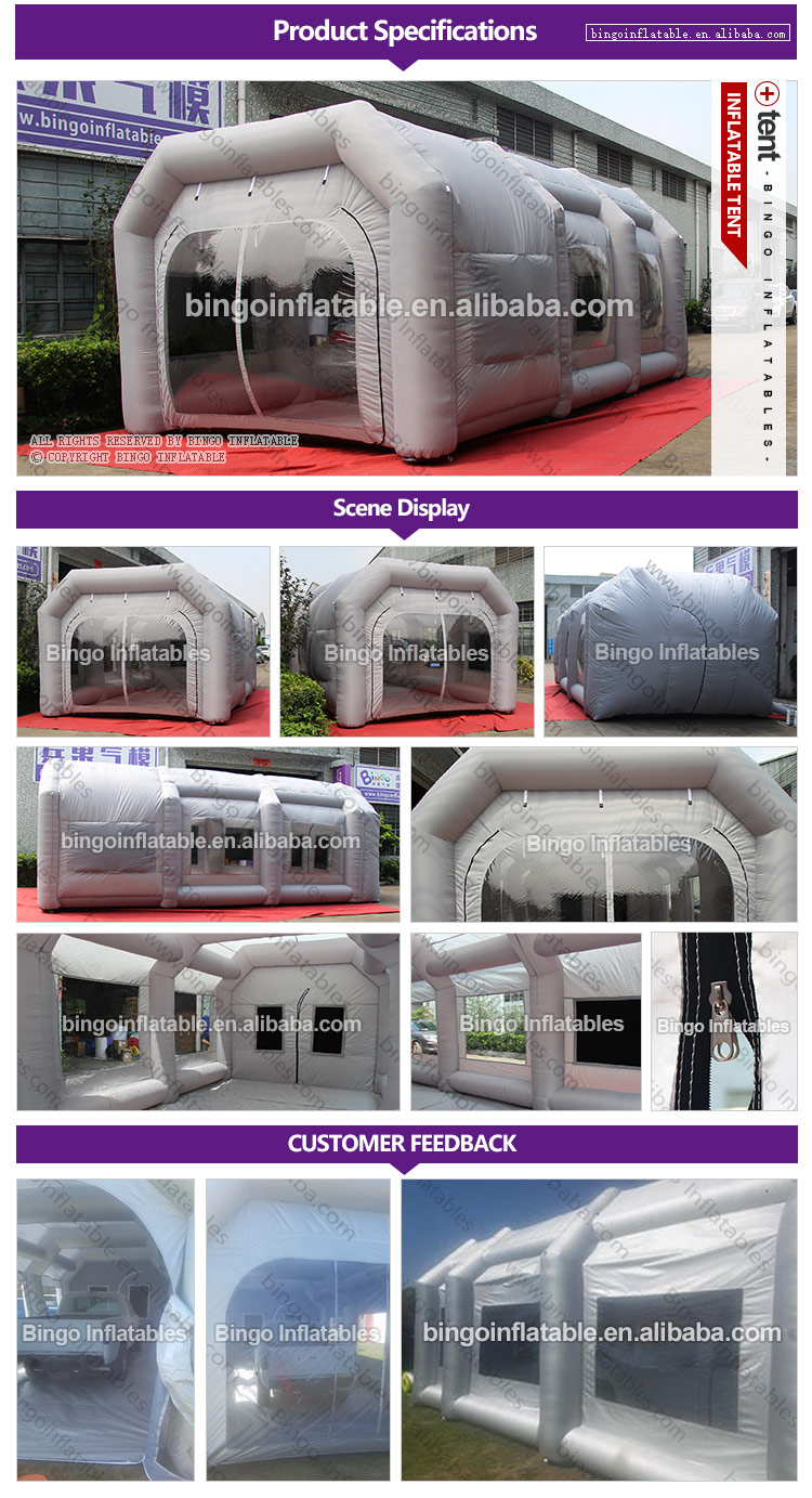 BG-T0035-Inflatable-tent-bingoinflatables