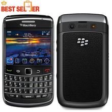 9700 original phone blackberry 9700 3G WIFI Bluetooth GPS phone unlocked free shipping