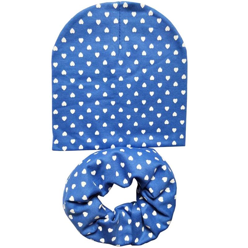 boy cap scarf