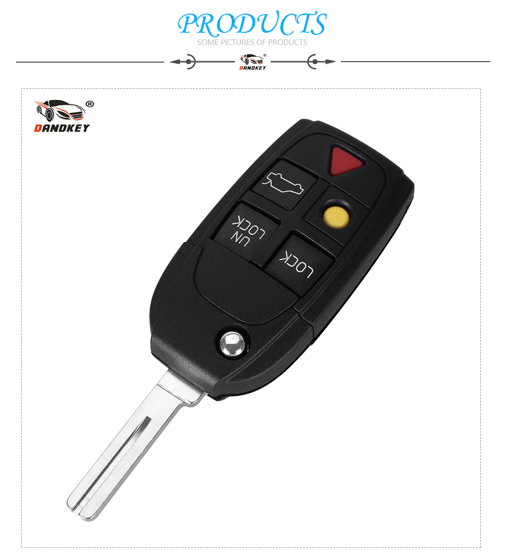 detail feedback questions about dandkey 5 buttons remote flip1 x key shell sku47_02 sku47_03 sku47_04 sku47_05 sku47_06