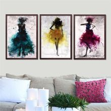fashion watercolour illustration print fashion art drawing giclee art print poster print art wall home decor FG0066