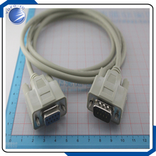 1pcs Serial cable wire to the DB9 cable wire RS232 extension of the cable wire about 1.4 mete(China)