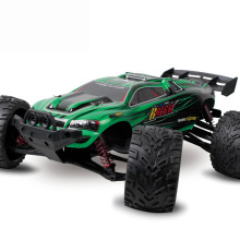 High Speed Big RC Car 9116 1/12 2WD Brushed RC Monster Truck RTR 2.4GHz Good Children Toy