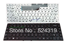 New Laptop Keyboard for Samsung 300E4A 300E4C 300V4A NP300E4A NP300E4C NP300V4A Series US Layout