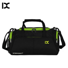 Buy Training Gym Bags Fitness Travel Outdoor Sports Bag Handbags Shoulder Dry Wet shoes Women Men Sac De Sport Duffel XA77WA for $19.43 in AliExpress store