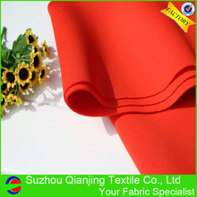 2017 Limited Rushed Factory Directly Provide High Quality Knitted Drapery Cheap Neoprene Fabric(China)