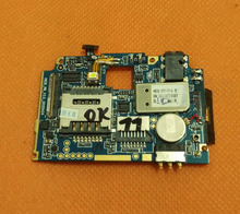"Used Original mainboard 1G RAM+4G ROM Motherboard for JIAYU G2 MTK6577 Dual core 4.0"" 800x480 Free shipping(China)"