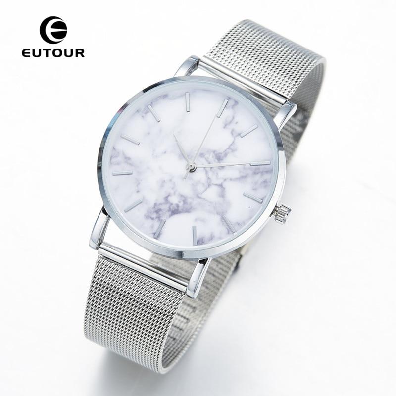 Entour Brand Fashion Ladies Rose Gold Marble Watches Women Bracelet Quartz Watch Dress Simple Bangle Wristwatch relogio feminino<br><br>Aliexpress