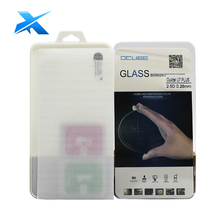 "OUKITEL U7 Plus glass tempered Film Screen Protector 9H Explosion Proof Scren For OUKITEL U7 Plus 5.5"" Mobile Phone"