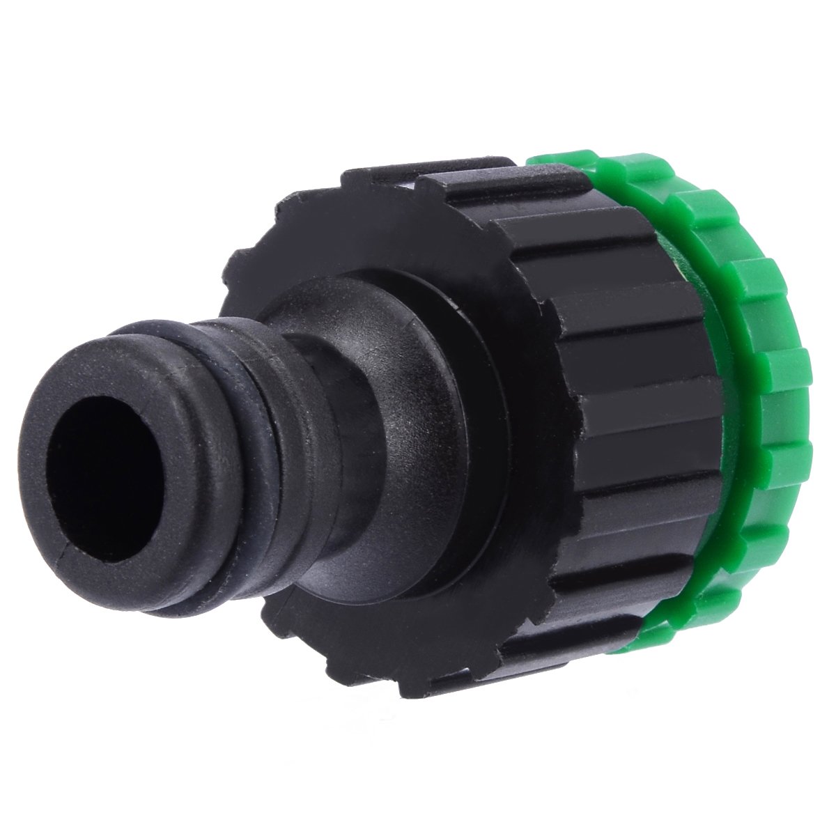 """1/2 and 3/4"""" Garden Tap Hose Pipe Connector Fast Coupling Adaptor Drip Tape For Pressure Washers Garden Irrigation Tool"""