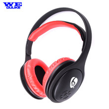Music Stereo earphone wireless headphone bluetooth headset bluetooth earphone with Mic for ios Android ephone Table PC