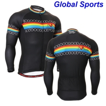 2017 Mens Traveling Clothing Jacket men Outdoor Bike Coat number 10 Windproof Cycling Clothes Long Sleeve Cycling Jacket