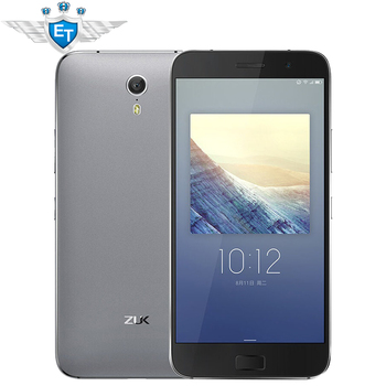 "Original Lenovo ZUK Z1 5.5"" FHD 1920*1080 4G LTE 3GB 64GB Cell Phone Snapdragon 801 Quad Core 13.0MP Fingerprint"