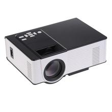 3D LED Projector Full HD 1080P Android Portable Mini Video Projectors Beamer Wifi Home Theater Game Business HDMI MHL(China)