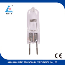 Overhead Surgical Light Bulb 24V150W G6.35 base for Hospital Operating Room free shipping