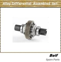 Baja parts, Alloy Differential Assembled Set with free shipping(China)