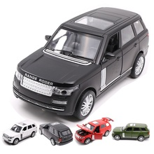 Alloy Range Rover car model, 1:32 Die cast model, toys car,  Alloy car,Die cast model