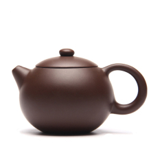 1 pcs Tea Beauty New Purple Clay tea set 200ml Zisha Ceramics Arts xishi Teapot Porcelain yi xing Clay China Tea Set Tea cup