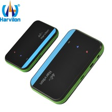 FDD TDD LTE Pocket WiFi Modem Mobile Hotspot 3G 4G GSM Router With Sim Card Slot & Micro SD Card
