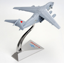1/144 Scale Military Model Toys China Xian Y-20 Large Military Transport Aircraft Diecast Metal Fighter Model Toy New In Box