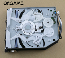 OCGAME Original Blue Ray DVD Drive For PS4 KEM-490AAA KES-490A Single Eye drive 490 DVD laser lens drive(China)
