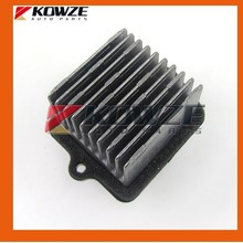Heater Blower Resistor Heating Transistor for Mitsubishi Outlander EX Sport ASX Lancer EX EVO Delica 7802A006