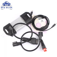 Promotion CAN Clip For Renault Can Clip V160 Latest For Renault Diagnostic Tool Multi-languages