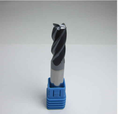 2PCS tungsten carbide end mill HRC50 12MM 4 flutes CNC machine milling cutter12X12 L75mm drill bit<br><br>Aliexpress