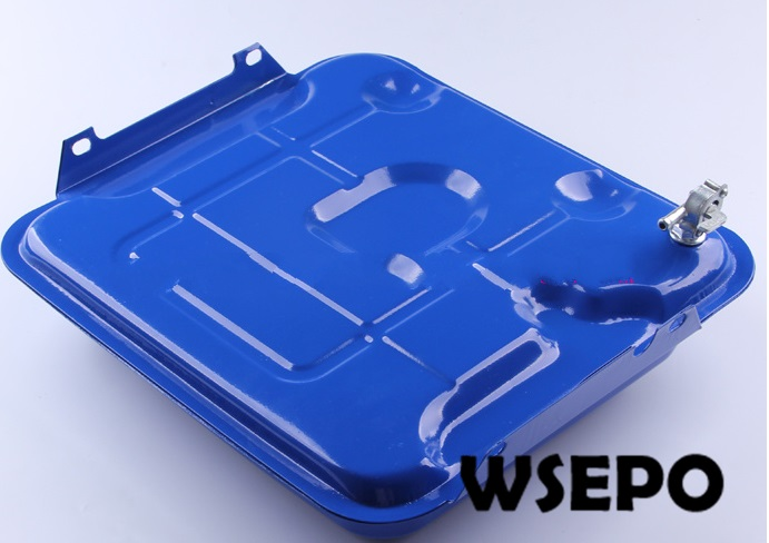 Top Quality! Fuel Tank Assy for ET650/950 02 Stroke Air Cooled Gasoline Engine, 800~900W Generator<br>
