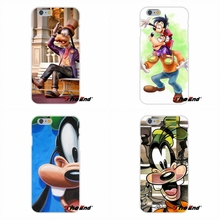 Funny Goofy is in Mickey Mouse goes For Samsung Galaxy A3 A5 A7 J1 J2 J3 J5 J7 2016 2017 Soft Silicone Cell Phone Case Cover