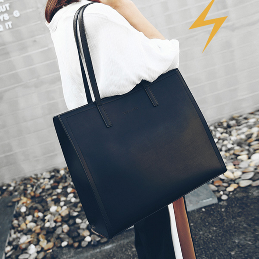 women large capacity casual shopper tote bags shopping handbag fashion ladies crossbody shoulder bags women messenger bags b265<br>