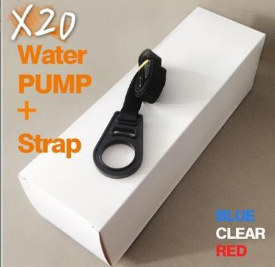 Newest Hydro X20 cute small size ultimate male Penis pump cup enlargement shower strap Water Spa Penis pro Extender sex toy<br>