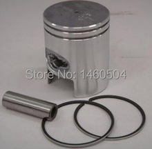 PIAGGIO TYPHOON 50 STANDARD PISTON KIT 40MM PISTON & RINGS 12mm Piston Pin