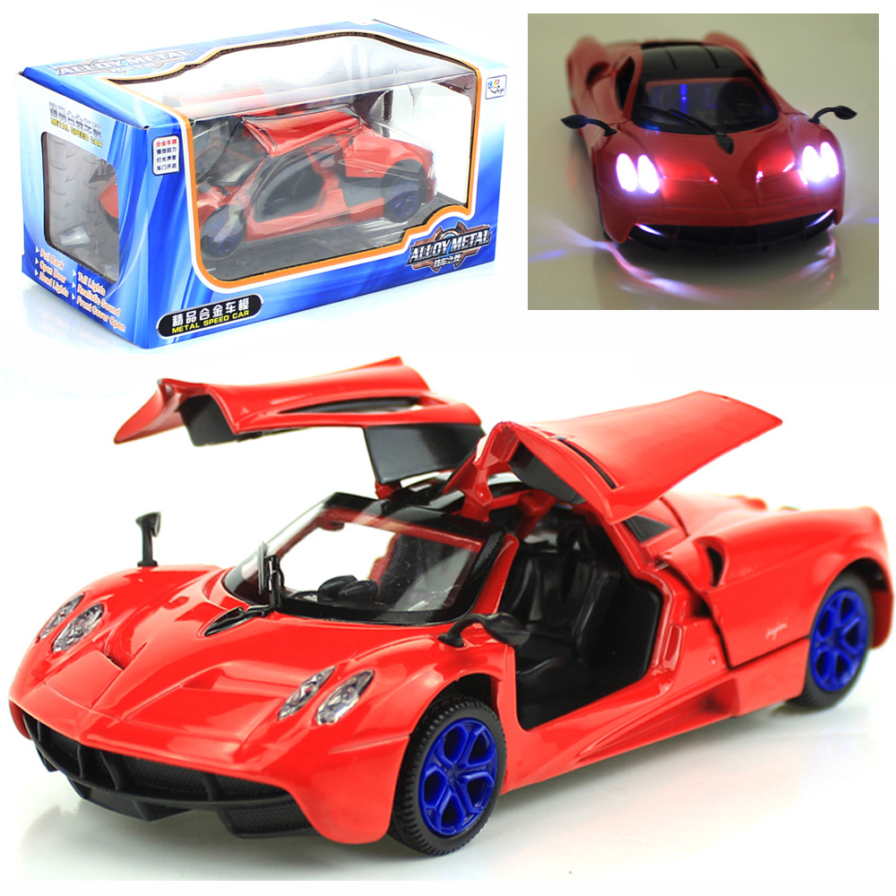 Compare Prices On Pagani Toy Cars Online Shopping Buy Low Price