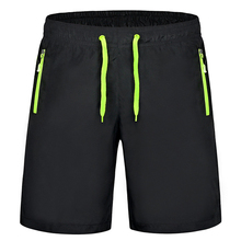 Fashion Beach Shorts Men Gyms Clothing Mens Short Homme Casual Men Short Pants Boardshorts Breathable Bermuda Masculina 6/7/8/9X